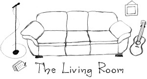 The Living Room - new banner